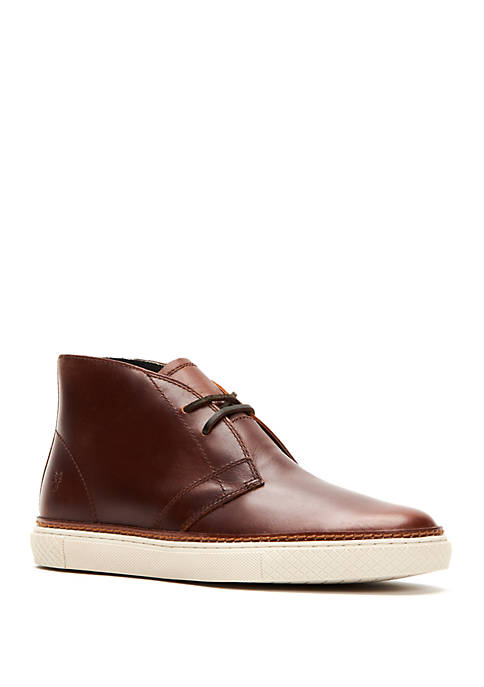 Frye Essex Chukka Sneakers