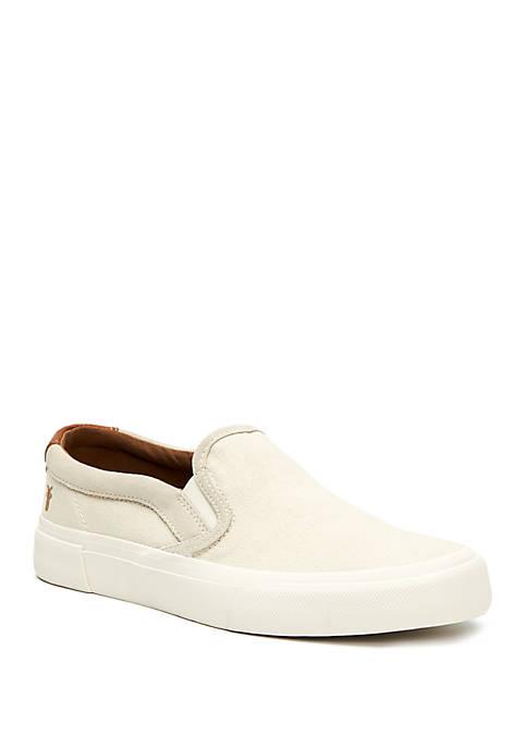 Frye Ludlow Slip On Sneaker