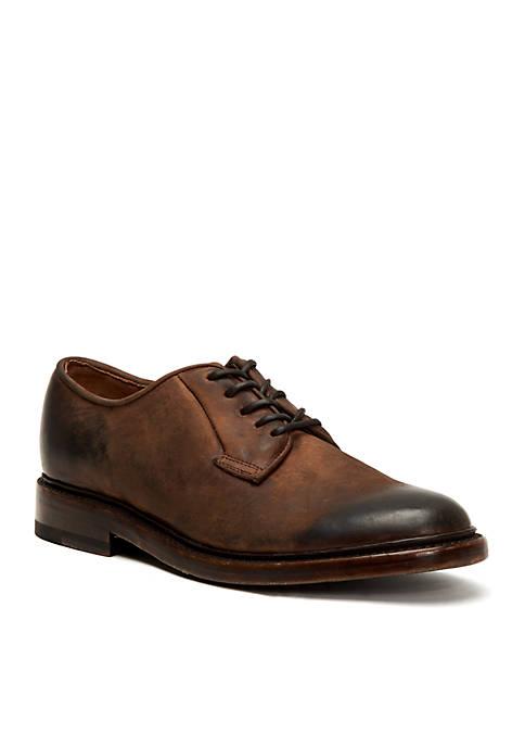 Frye Jones Oxford Shoes