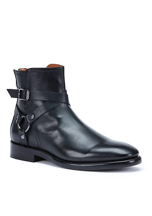 Frye Weston Cross Strap Boot
