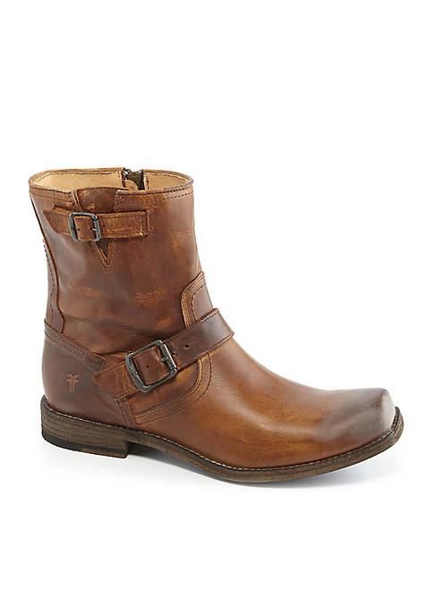 Frye Smith Engineer Boots