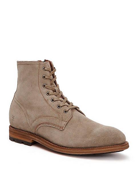 Frye Bowery Lace Up Boot