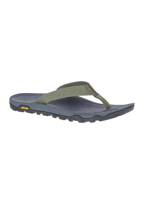 Breakwater Flip Flop Thong Sandals
