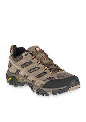 7081bd2a4497 Merrell Moab 2 Vent Hiking Shoe ...