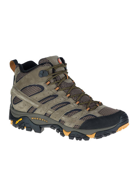Merrell Moab Vent Mid Hiking Boots
