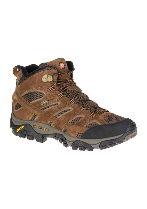 Mens Moab 2 Mid Sneakers