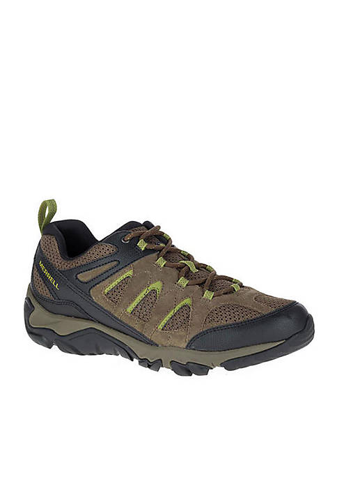 Merrell Outmost Vent Hiking Shoe