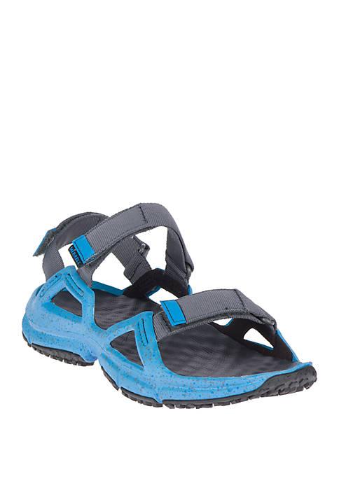 Merrell Hydrotrekker Strap Sandals