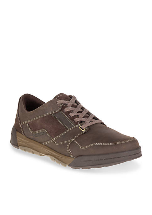 Merrell Berner Lace Up Shoes