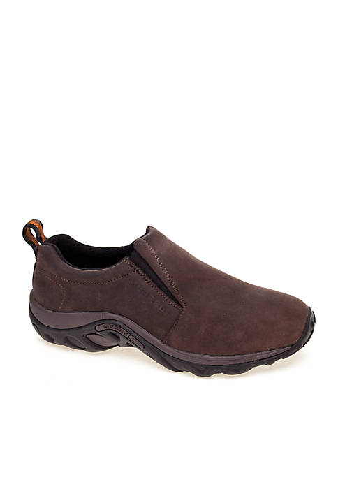 Merrell Jungle Moc Nubuck Slip-on