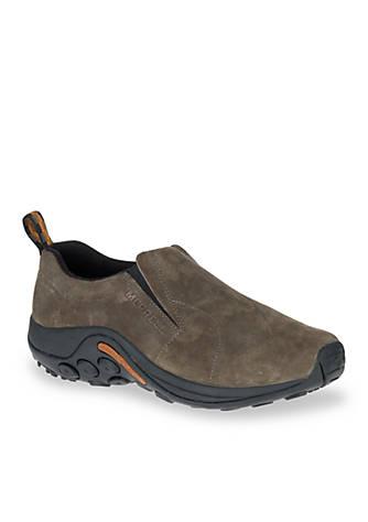Merrell Glissement Sur La Jungle Moc Large Chaussure Choix En Ligne 1BI3EJ4