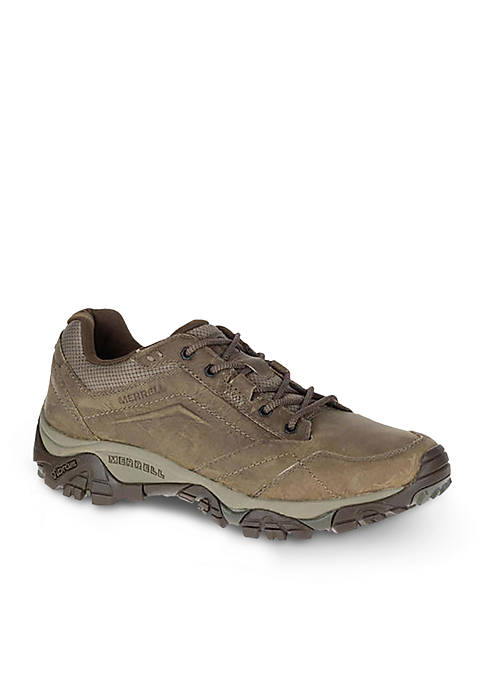 Merrell Mens Moab Adventure Lace Up Sneakers