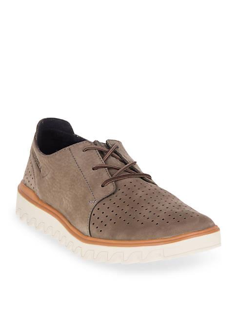 Downtown Lace Mens Shoe