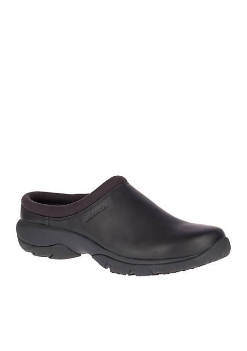 Merrell Encore Rexton Slide Shoes