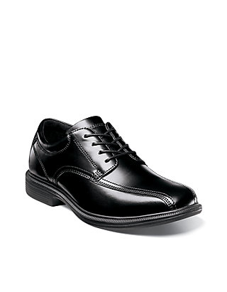 ee291cb97e6f6 Nunn Bush Bartole St. Bike Toe Dress Oxford