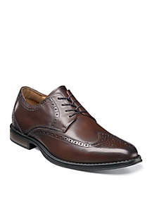 Ryan Wingtip Oxford Shoe