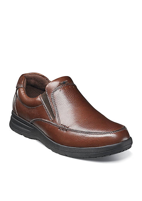 Nunn Bush Cam Slip-On Dress Shoe