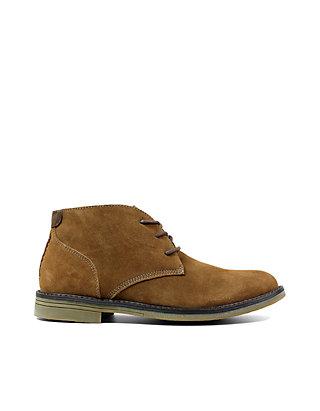 221d658aa8d78 Nunn Bush. Nunn Bush Lancaster Plain Toe Casual Chukka Boot