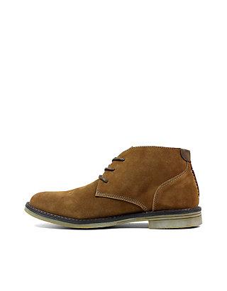 0c669f5b840fa ... Nunn Bush Lancaster Plain Toe Casual Chukka Boot ...