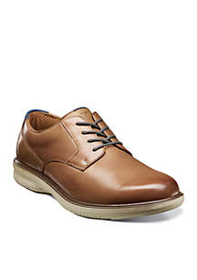 Marvin St. Plain Toe Dress Oxford Dress Shoes