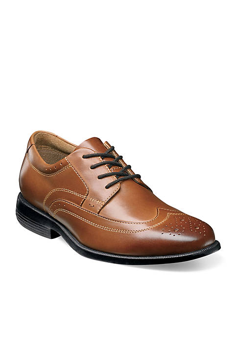 Nunn Bush Decker Dress Shoe