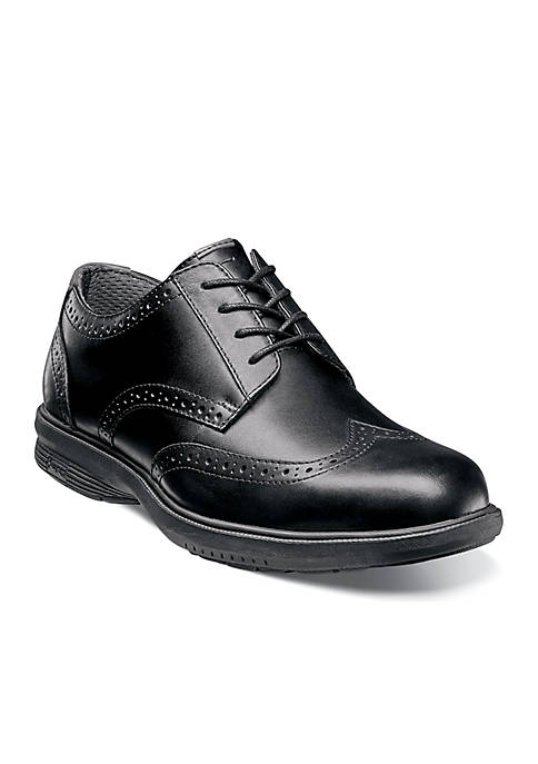 Nunn Bush Maclin St Dress Shoes