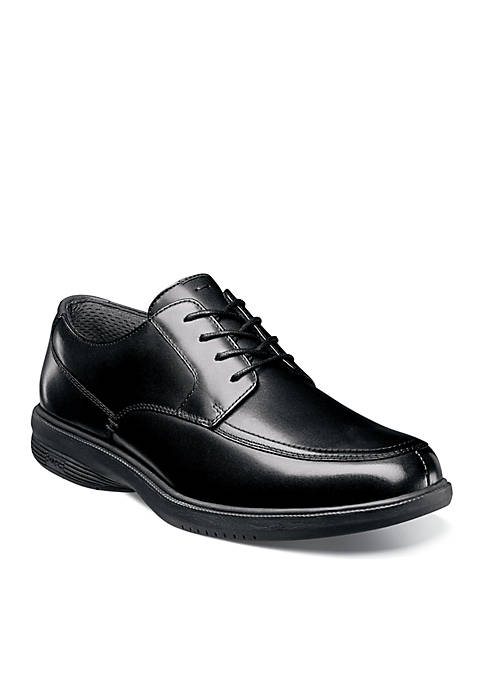 Nunn Bush Marshall St. Moc Toe Dress Oxford