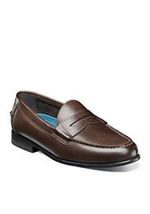 Drexel Moc Toe Dress Penny Loafers