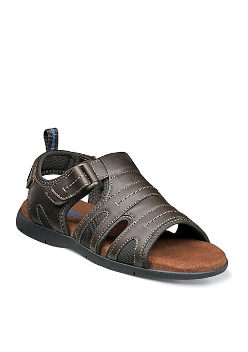 Nunn Bush Rio Grande H-Band Open Toe Casual