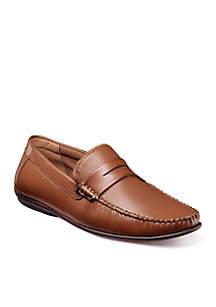 Quail Valley Penny Shoe