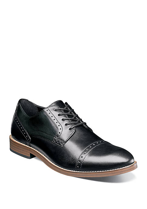 Nunn Bush Middleton Cap Toe Dress Oxford