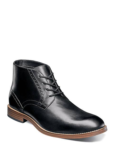 Middleton Plain Toe Dress Chukka Boot