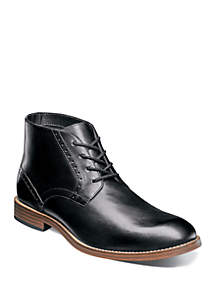 Middleton Plain Toe Dress Chukka Boot