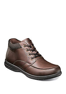 Sal Plain Toe Oxford Chukka