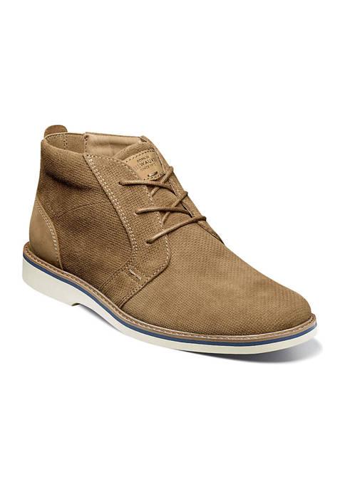 Barkley Boots