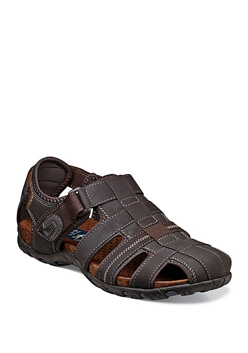 Nunn Bush Rio Bravo Fisherman Shoes
