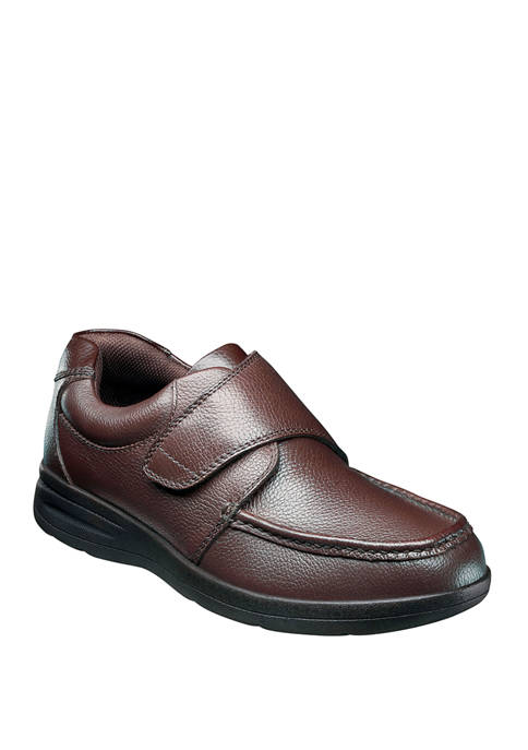 Nunn Bush Cam Moc Toe Boots