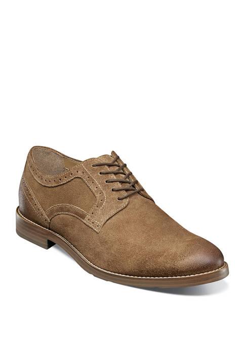 Middleton Plain Toe Casual Oxfords Shoes