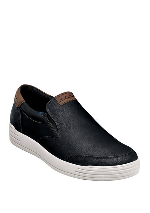 Nunn Bush Kore City Walk Slip-on Shoes