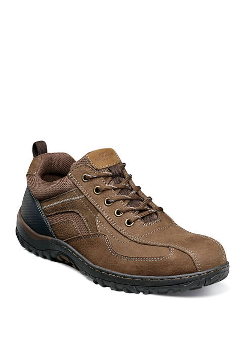 Nunn Bush Quest Bicycle Toe Oxford Shoes