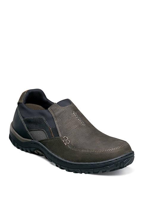 Quest Moc Toe Slip On Shoes