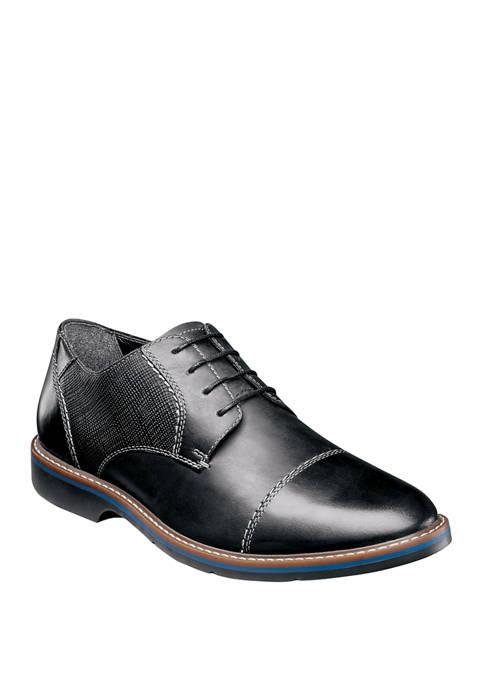 Nunn Bush Pasadena Cap Toe Oxford Shoes