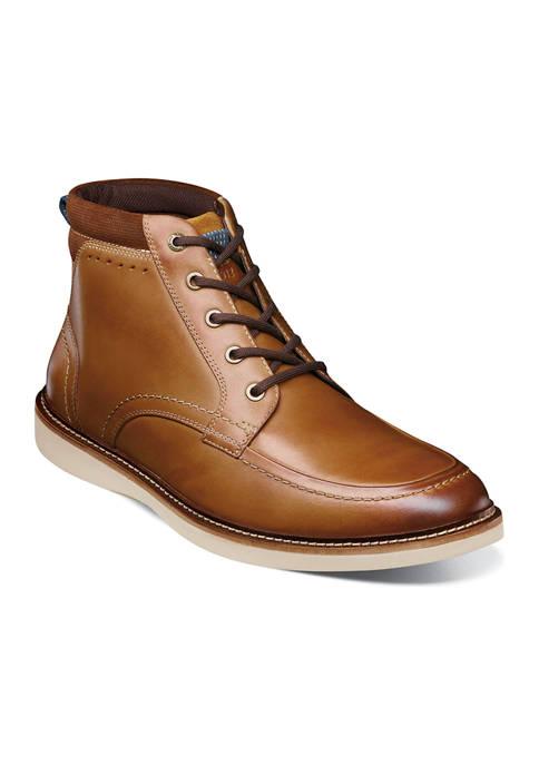 Nunn Bush Ridgetop Moc Toe Chukka Boots