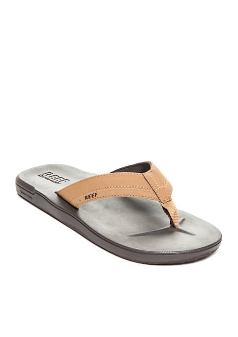 Reef Contoured Cushion Sandal