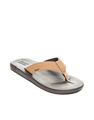 huge discount 36811 b0ce8 Reef Contoured Cushion Sandal