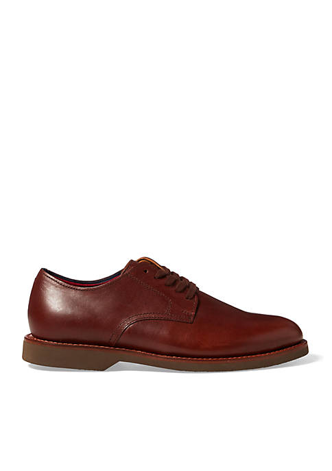 Ralph Lauren Odis Oxford Dress Shoe