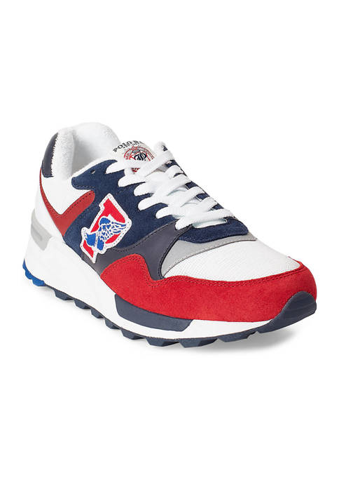 Mens Trackster 100 Sneakers