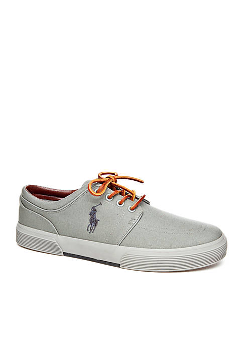 Faxon Lace-Up - Extended Sizes Available