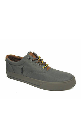 Ralph Lauren Vaughn Lace-Up Oxford - Extended Sizes Available ion4DW