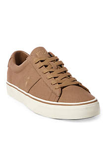 Sayer Canvas Sneaker